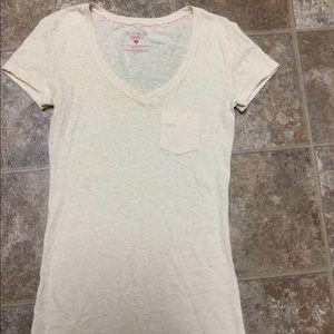 PINK Victoria's Secret Cotton T-Shirt XS
